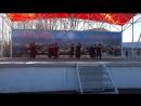 военный танец Миланы
