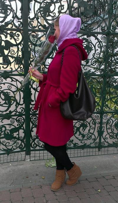 Саша Целикова, 20 января , Нижний Новгород, id91650318