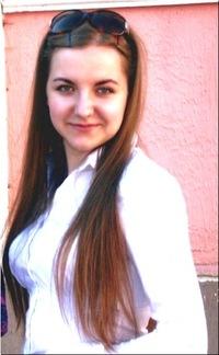 Алла Бойко, 18 августа 1989, Москва, id226533479