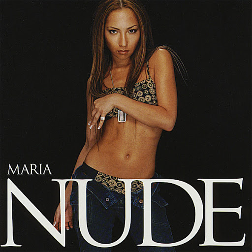 Maria альбом Nude