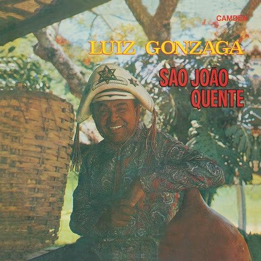 Luiz Gonzaga альбом São João Quente