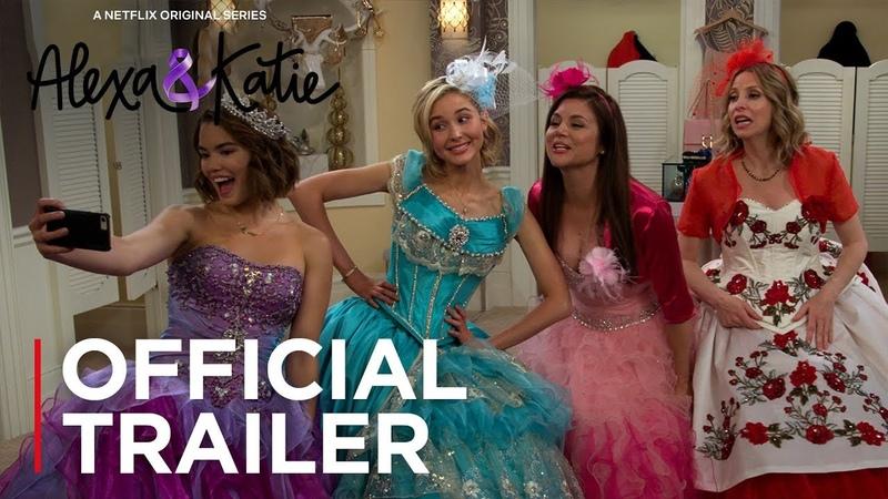 Alexa Katie: Season 2 | Official Trailer [HD] | Netflix