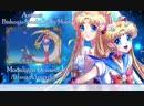 Sailor Moon OP RUS cover Usagi Kaioh Moonlight Densetsu Harmony Team