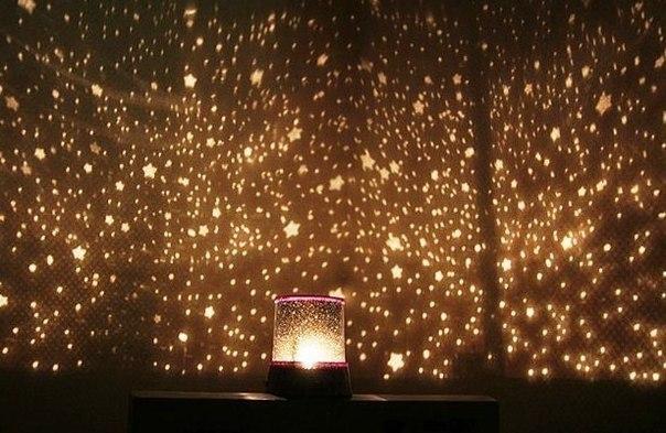 Светильники Проекторы для Детей Вращающиеся - для детей