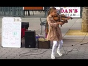 Karolina Protsenko Violinist Performs Bruno Mars's Just The Way You Are