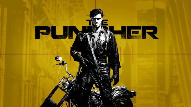 Каратель Каратель самая суровая версия The Punisher The Punisher Maximum Penalty Edit. 1989. Дмитрий Есарев (без цензуры)