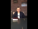 Отзыв о проведённых сборах (Тихомиров Алексей Юрьевич ФК Алмаз Антей )