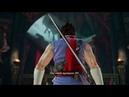SOULCALIBUR 6 : Strider Hien, Strider Hiryu, Vergil, Dante, Trish et Misty KNIGHT custumization.