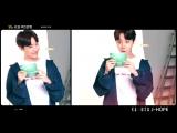 KB х BTS - Making Film (Версия J-Hope)