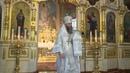 Владыка Никодим совершил праздничную Литургию