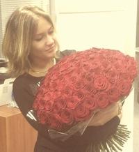 Маша Трущенкова