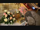14 Декабря Встреча Ковчега Частью Пояса Пресвятой Богородицы И Мощей Праведной Анны