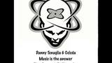Danny Tenaglia + Celeda - Music is the answer (Elias Fassos &amp RisK (GR) bootleg)