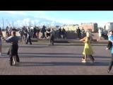 Бальные танцы на Стрелке В.О. (16.09.2018 г.) вид. 1000