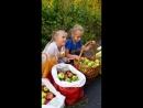 Многодетные семьи в Яблоневом саду