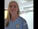 We keep the ball rolling Welcome Gemma to mancity