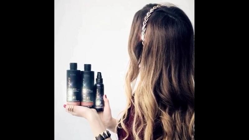 💆🏼♀️УХОД ЗА ВОЛОСАМИ МАГИЯ ГИАЛУРОНА Программа ГУСТОТА И ПЛОТНОСТЬ для нормальных и тонких волос