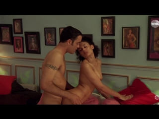 Salome cox nude - troublantes visions (2001) hd 720p watch online