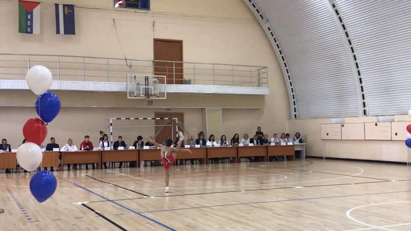Соло Чащин 6-8