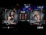Fight Night Glendale Michelle Waterson vs Cortney Casey