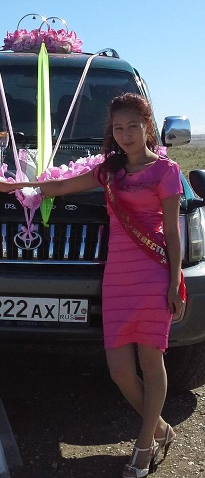 Даяна Шинин, 23 июня , Хову-Аксы, id149888628