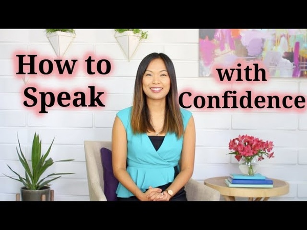 How to Speak Confidently and Communicate Effectively (3 Tips)