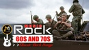 Greatest Rock N Roll Vietnam War Music 60s and 70s Classic Rock Songs Part 2