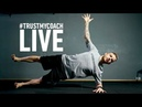 Live-Workout QA with Lucas Kruel TrustMyCoach (02-02-2018)