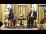 Пола Абдул прошла бат-мицву в Израиле