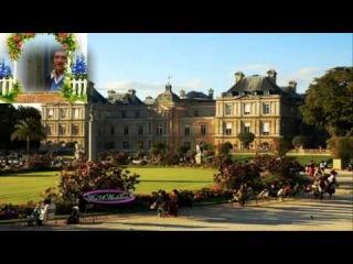 Joe dassin et joelle le jardin du luxembourg - Joe dassin le jardin du luxembourg ...