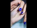 Цвет настроения - синий 💙