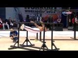 Этап Кубка мира по Workout в Челябинске на Eurosport2