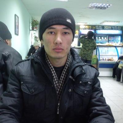 Mahammadqobil Davlatov, 11 июня , Фурманов, id195206348