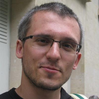 Макс Корнев