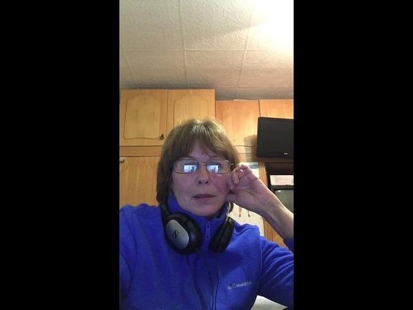 Видеоотзыв на тренинг Аделя Гадельшина от Хижной Татьяны