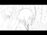 SasuSaku Point of no return (fan-creation)