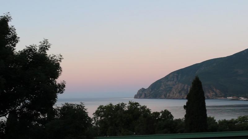 Аю-Даг — гора Крыма, овеянная легендами