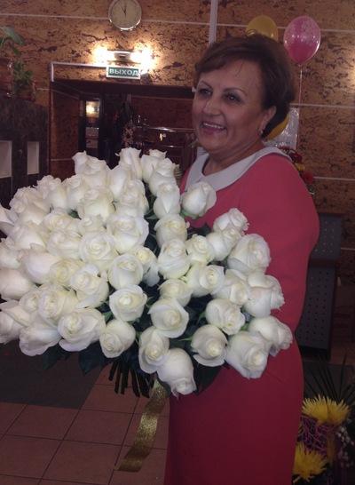 Флера Багаутдинова, 11 ноября , Набережные Челны, id960947