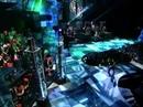 Good Charlotte - The Anthem (Live - MTV VMA 2003) (Bam Margera Tony Hawk)