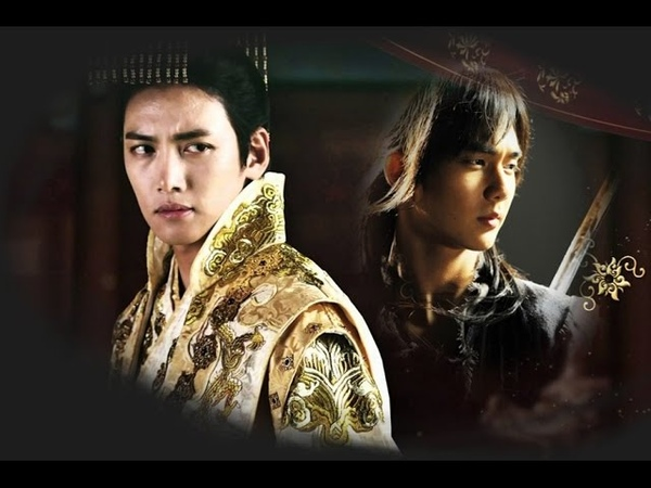 Double Star 2.1 .Yeo Woon ♡ Dong Soo ♡ Ta Hwan. Feniks_Zadira