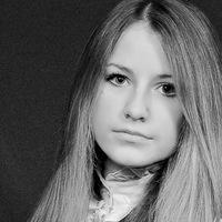 Виолетта Малышова, 11 ноября 1995, Саратов, id195543602