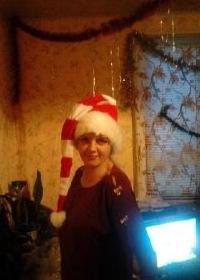 Семёнова Ольга, 27 декабря 1983, Тула, id185752095