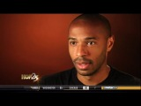 Halls of Fame - Thierry Henry