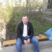 Анкета Вячеслав Гусаков