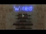 Wired прохождение # 1