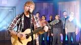 Ed Sheeran - Can't Help Falling In Love (Elvis All Star Tribute 2019)