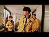 Do the fila- Anyway ( SOPA- Seoul of performing arts high school)