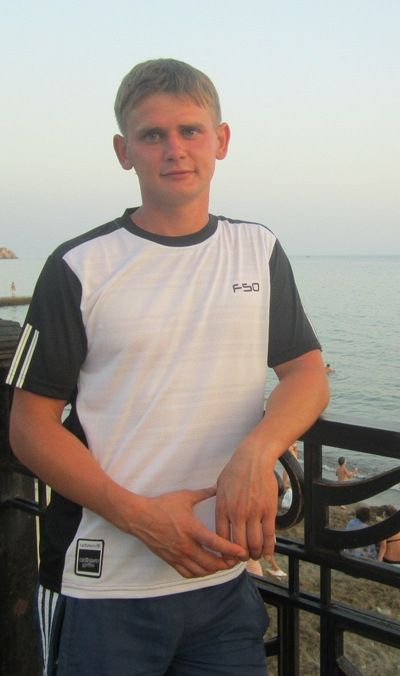 Тимур Лямкин, 16 мая , Ахтырка, id43285146