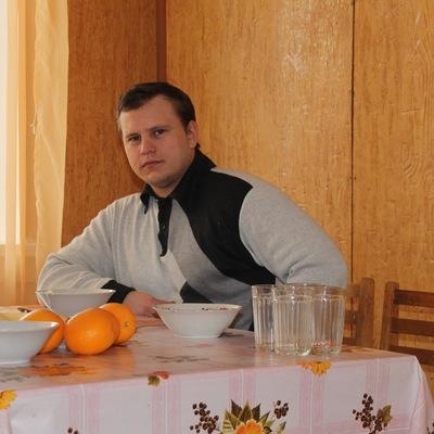 Иван Абакумов, 25 декабря 1987, Тверь, id185444223