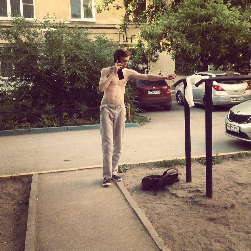 Роман Соболев, Самара - фото №15